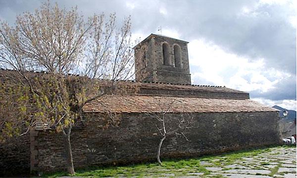 Campillo de Ranas (Guadalajara)