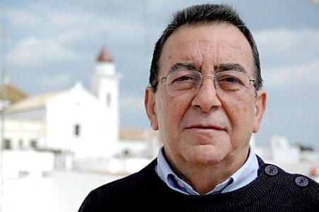 Emilio Lechuga Gallego.