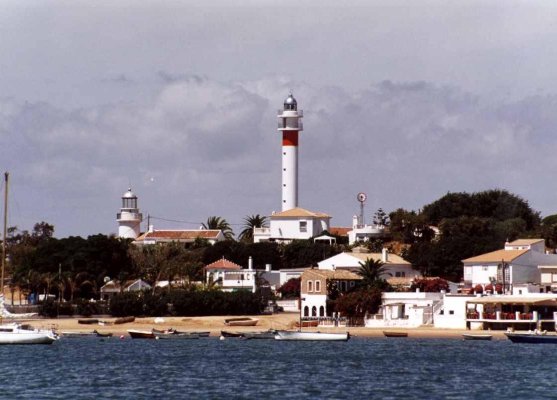 Faro El Rompido