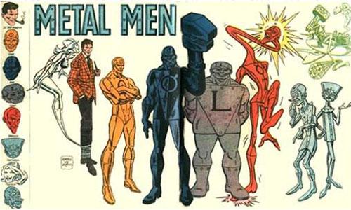 metal-men