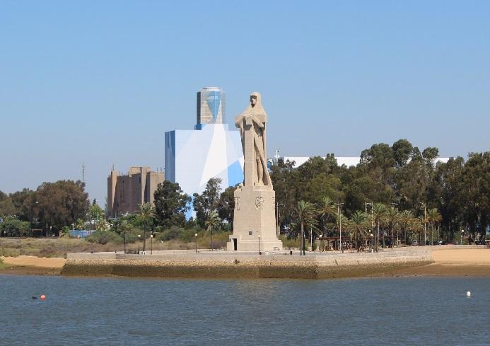 Monumento / M. Bautista