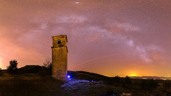 Ochate (Burgos) / Alfredo Ruiz (Flickr)