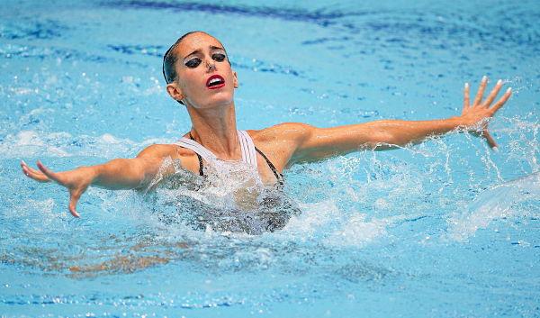 Swimming European Championships 2014