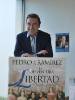 La narración histórica fue presentada el pasado mes de abril. Foto: Laura López