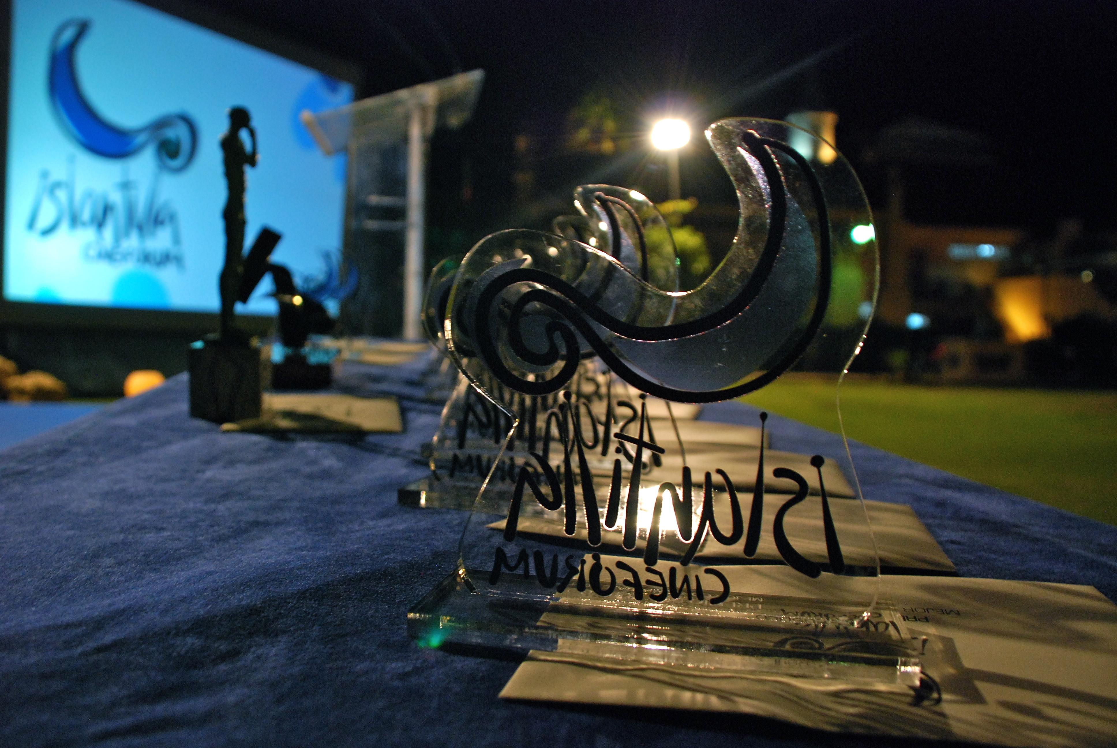 Premios Islantilla Cinefórum