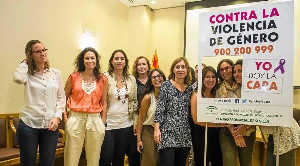 El Colegio de Abogados acogió ayer una jornada sobre trata de seres humanos. Foto: Carlos Hernández