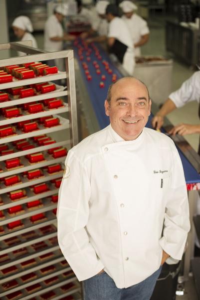 Luis Segarra. Pepo Herrera