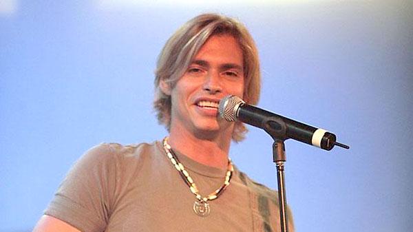 El cantante Carlos Baute. / EFE