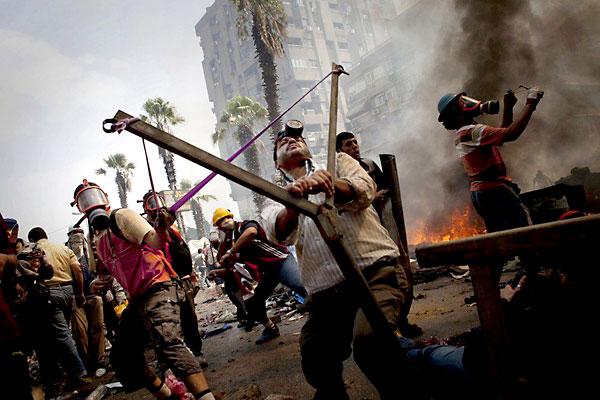 La foto ganadora de Andrés Martínez Casares.