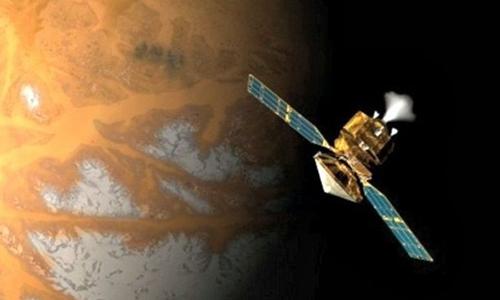 India Marte