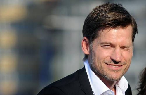 El actor Nicolaj Coster, Jaime Lannister en 'Juego de Tronos'. / EFE