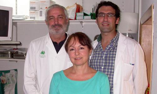 Premio urología Valme