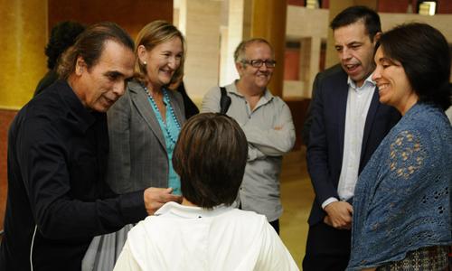 """I SIMPOSIO INTERNACIONAL """"PACO DE LUCÍA. FUENTE Y CAUDAL"""" EN SEVILLA"""