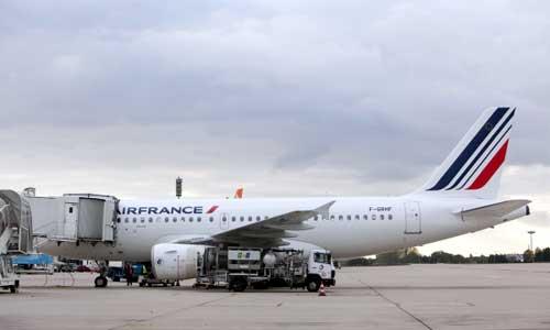 Con la supresión de la ruta a Toulouse, la compañía gala dejará de operar en el aeropuerto de San Pablo.