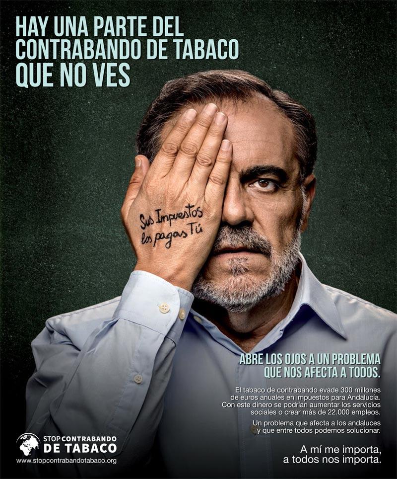Campaña de la Mesa del Tabaco.
