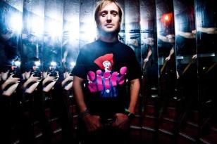 El DJ David Guetta. / El Correo