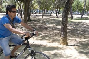 Parque Amate. / J.M.Paisano
