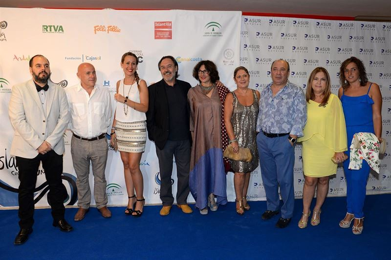 Premios Islantilla