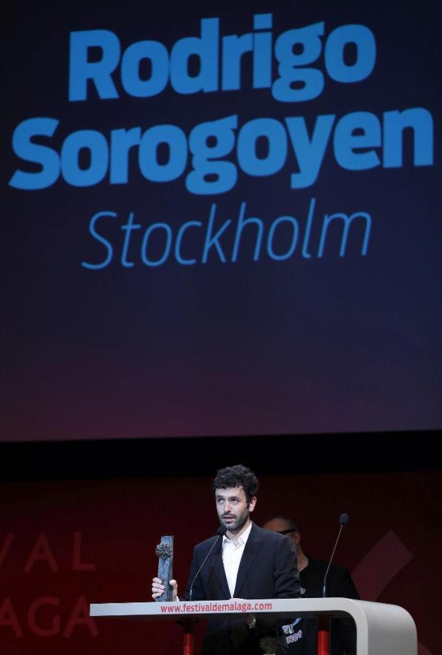 Sorogoyen