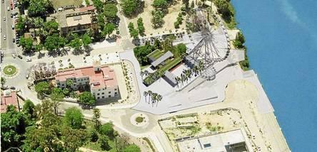 Nueva atracción turística para Sevilla