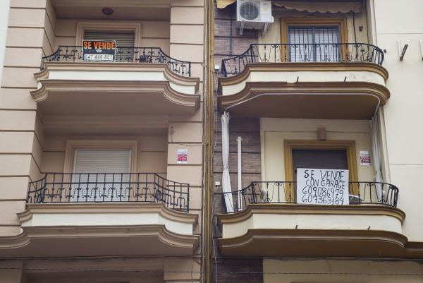 Los Remedios es de los barrios más afectados. / Carlos Hernández