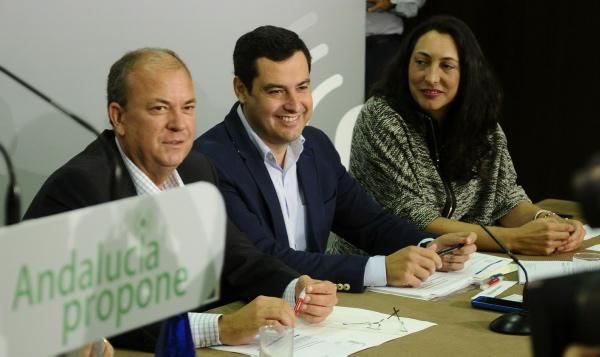 EL PP PROPONE REFORMA FISCAL PARA AHORRAR 450 MILLONES Y CON 3.000 DE IMPACTO