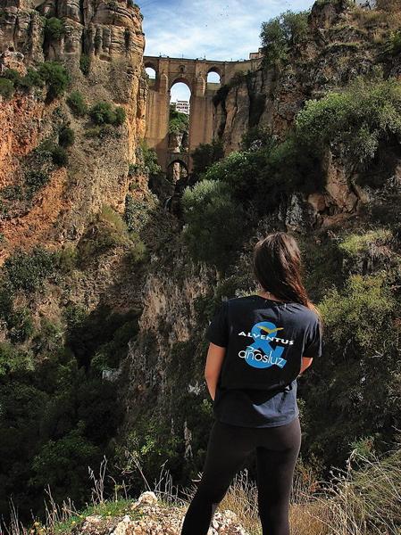 La agencia de viajes Alventus de Sevilla organiza viajes de aventura y fotográficos, entre otros muchos. / EL CORREO