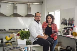 Sevilla, 20/10/2014 Reportaje de Emprendedores de la nueva escuela