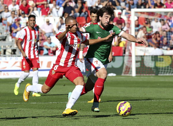 ALMERIA - ATHLETIC
