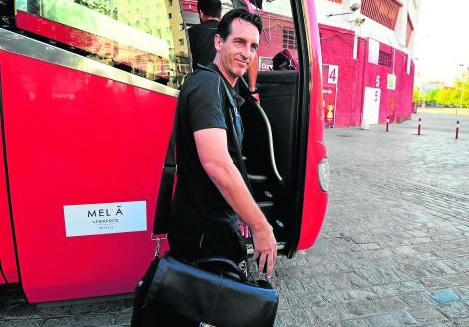 Autobus Sevilla