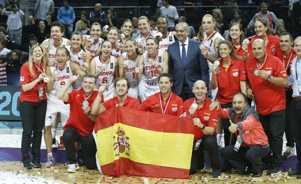 2014 FIBA World Championship for Women