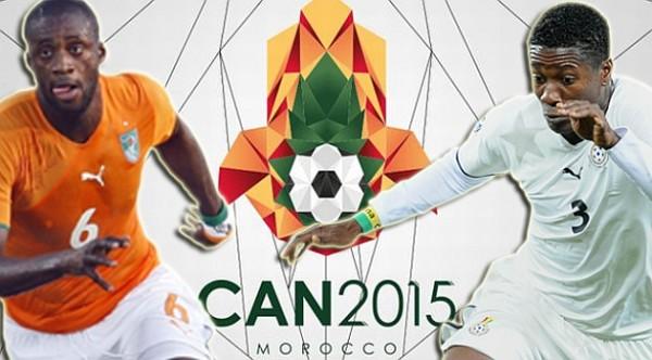 Cartel Copa Africa