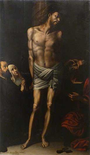 Cristo-atado-a-la-colu