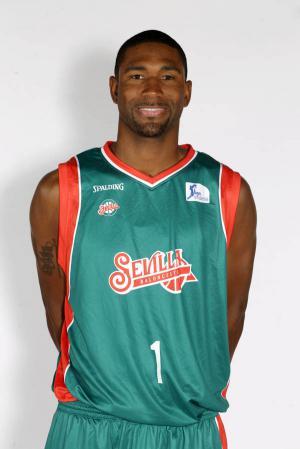 Derrick Byars
