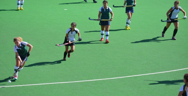 Hockey US Sevilla