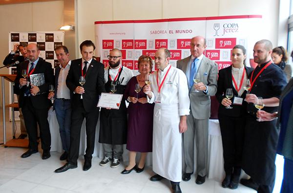 El establecimiento cacereño representará a España en la final internacional que se celebrará en 2015.