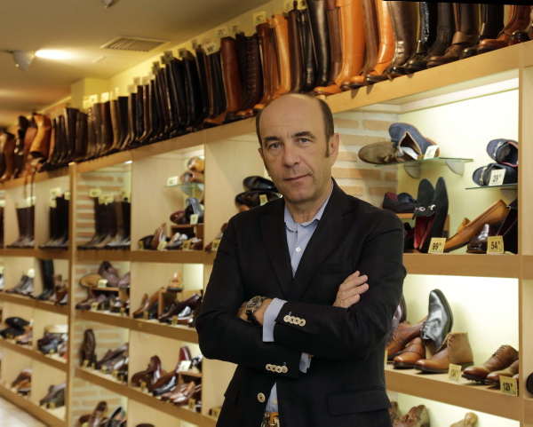ROBERTO GARRUDO - EMPRESARIO