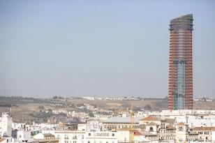 Torre Pelli. / Carlos Hernández