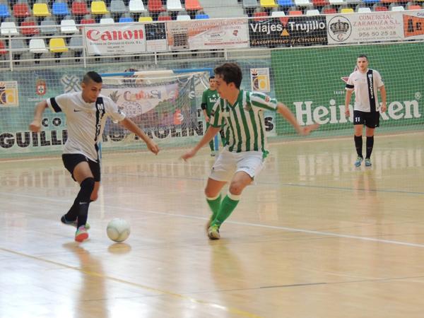 UA Ceuti-Real Betis FSN