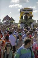 Celebración de la romería de Valme 2013. Foto: J. M. Espino
