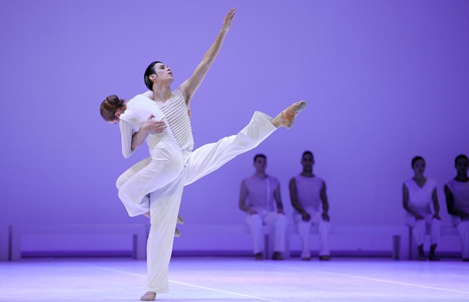 El Ballet Nacional del Sodre de Uruguay inaugura hoy el curso de un Maestranza sin director artístico.