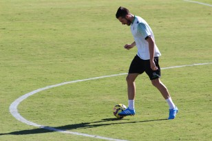 entrenamiento RBB