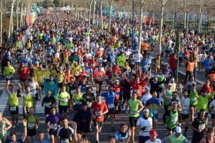 maraton Sevilla
