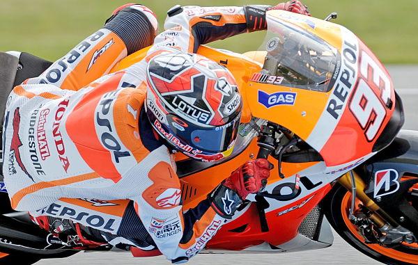 Australia Motorcycling Grand Prix
