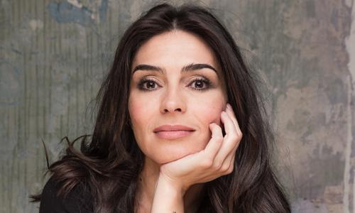 Marta Fernández presenta su novela 'Te regalaré el mundo'
