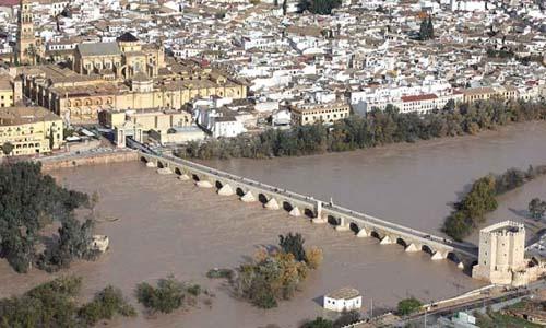 puente romano EFE