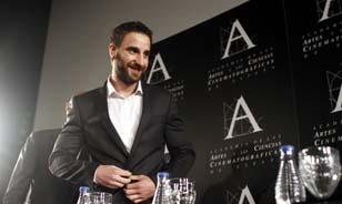 Dani Rovira, presentador de los Premios Goya