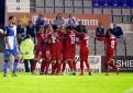 Sabadell - Sevilla FC. / LOF