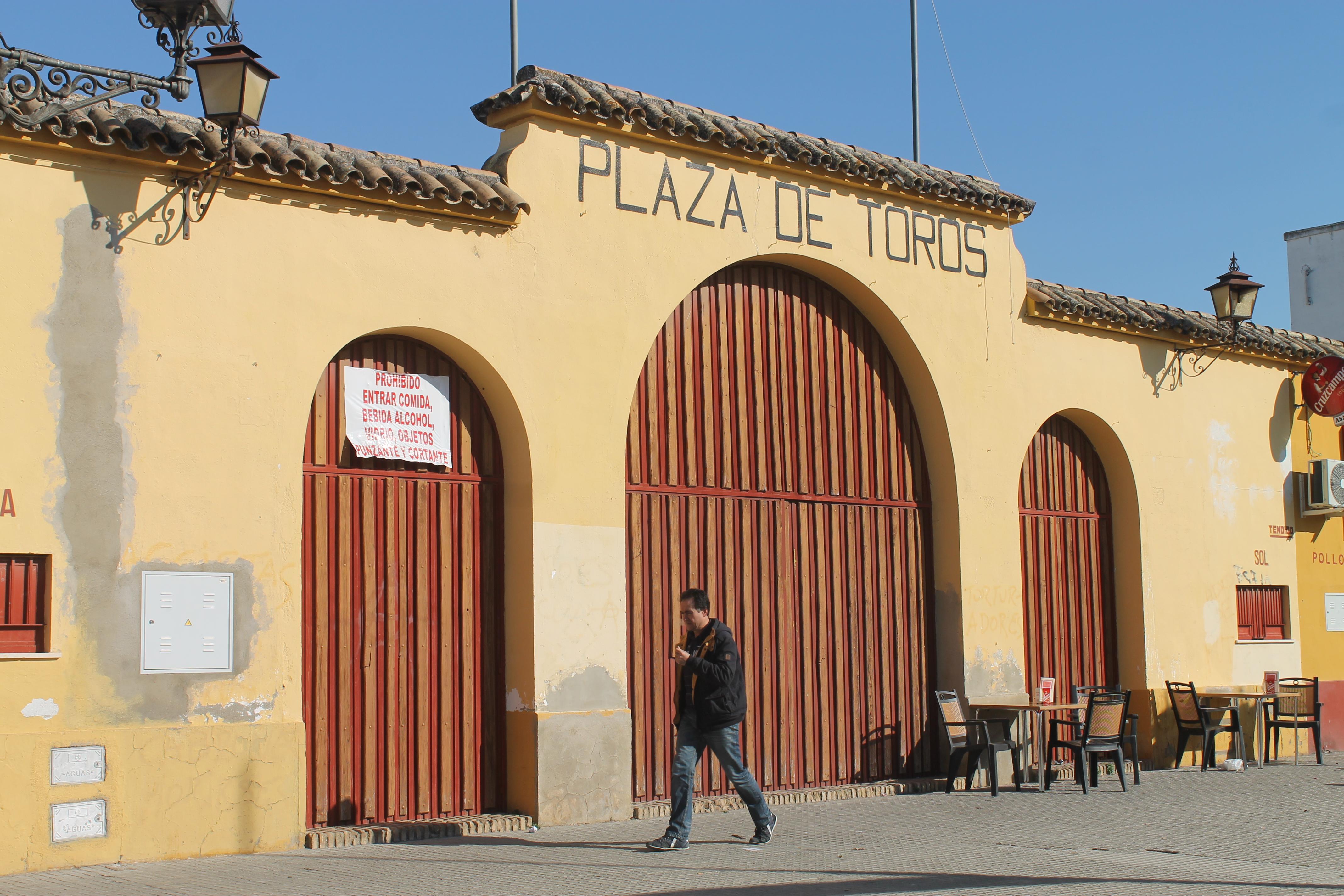 La plaza de toros ecijana será de titularidad municipal.