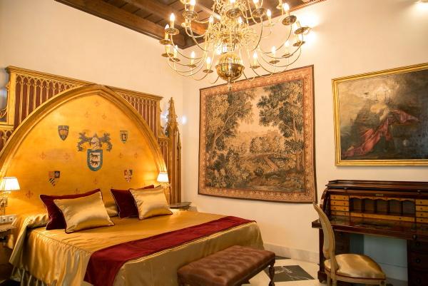 Sevilla 10-11-14Hotel AteneoFoto: El Correo